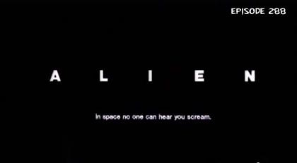 Alien/