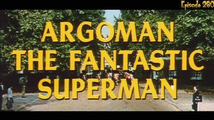 Argoman/