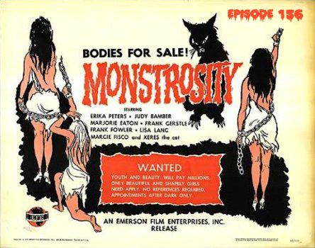 Monstrosity/