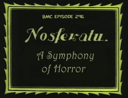 Nosferatu/